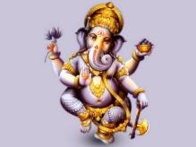 hindu dancing